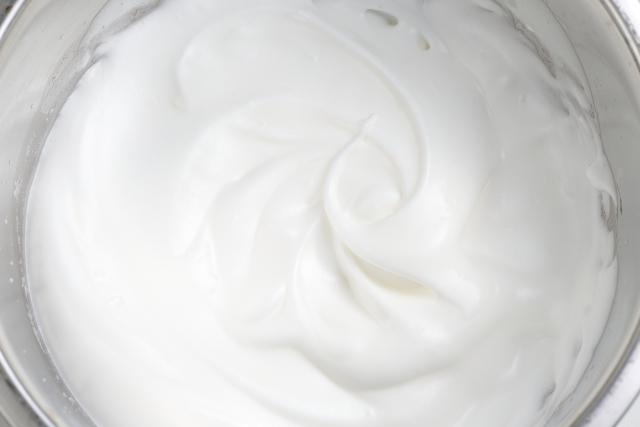 生 クリーム と 牛乳 の 違い